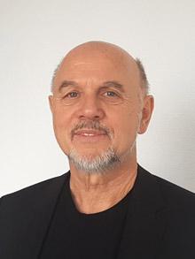 Roland Hunsalzer