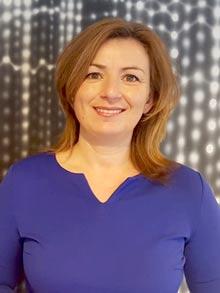 Dr. Fatima Imamovic