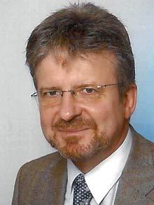 Dr. Frank Jendro