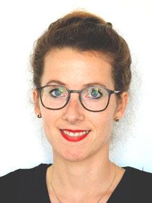 Anna-Franziska Kähler