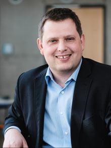 Prof. Markus Kaiser