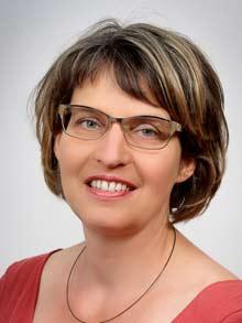 Christine Kalmeier
