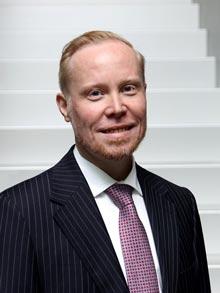 Dr. Antti Kaski