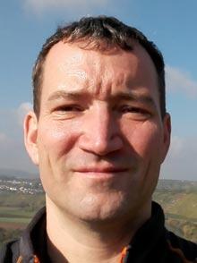 Björn Kazda