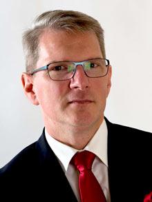 Prof. Ulrich Keller