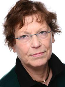Martina Kiesgen-Millgramm