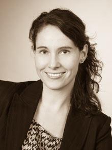 Melanie Kleinert