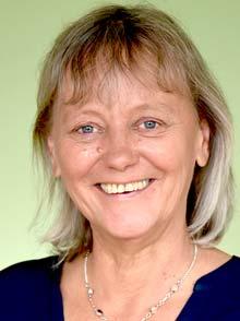 Dr. Gisela Klindworth