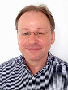 Gert Kohnke