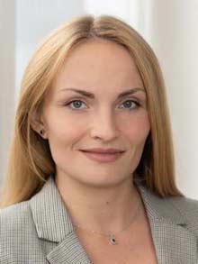 Isabel Natalie Korneluk