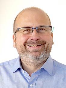 Manfred Kothe