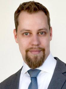 Arndt Krischok