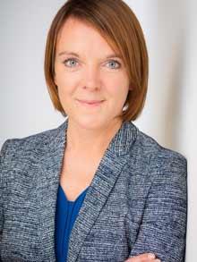 Dr. Denise Kücholl