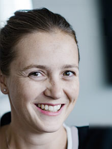Gina Kühne