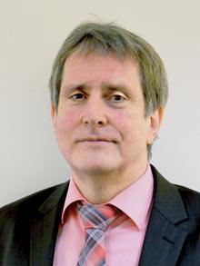 Ulrich Lammers