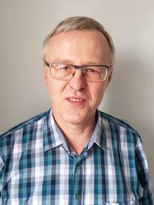 Klaus Lange