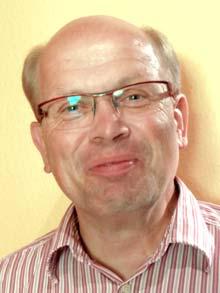 Roland Lau