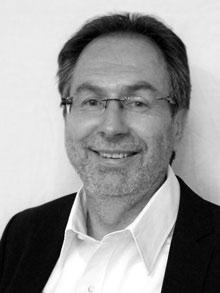 Dieter Lehmann