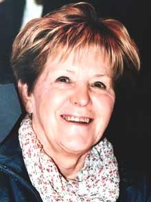 Gisela Lingner