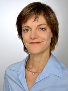 Prof. Dr. Ruth Linssen
