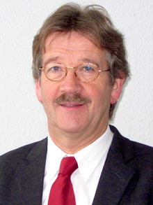Reinhard Lüdecke