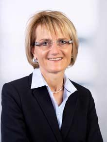 Kerstin Magnussen