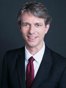 Dr. Oliver Maor