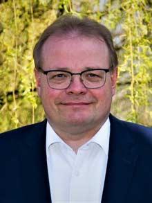Markus Mergenschröer