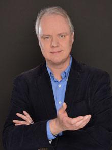Ulrich Merschmeier