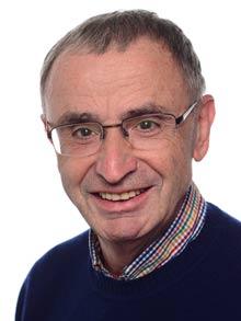 Dr. Karl-Heinz Millgramm