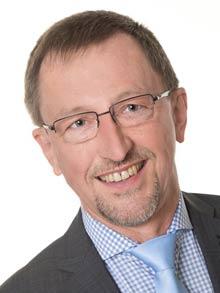 Wolfgang Nagl