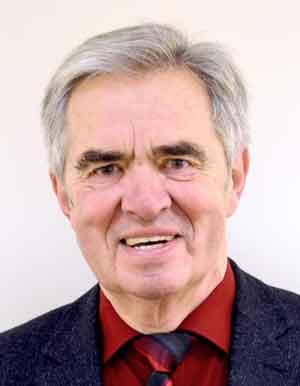 Franz Neugebauer