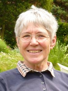 Foto - Prof. Dr. Helga Oberloskamp