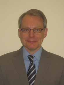 Dr. Wilfried Peters
