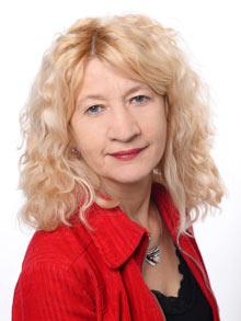 Sylvia Pfeiffer