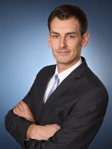 Michael Pilarski