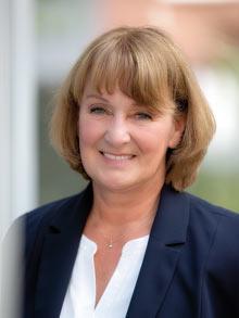 Dr. Ursula Pitzner