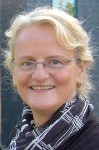 Marion Prell