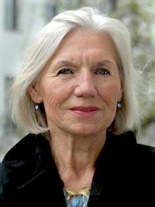 Dr. Ulla Regenhard