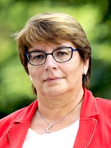 Martina Rest