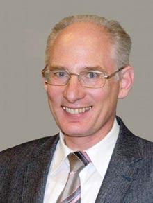 Dr. Reinhard Rieger