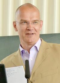 Uwe Rüffer