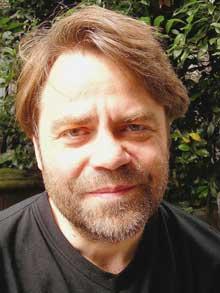 Dr. Ulrich Rüth