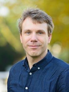 Dr. Mirko Tobias Schäfer