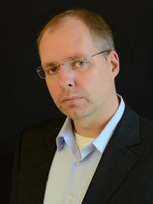Prof. Dr. Torsten Schaumberg