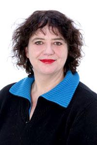 Heike Schaumburg