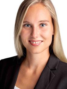 Louisa Schloussen