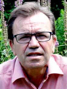 Thomas Schrom