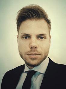 Dr. Patrick Schulz