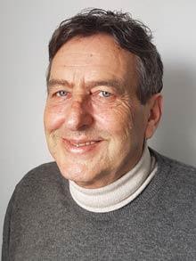 Dr. Dietmar Schumacher